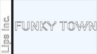 Funky Town 8-Bit
