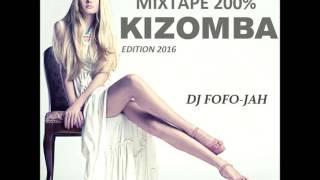 ☆ MIXTAPE 200% KIZOMBA 2016 ☆ (Kizomba - Tarraxinha - Zouk)
