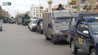 مصر العربية   التحفظ على حزب مصر القوية وأملاك «أبوالفتوح»