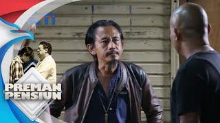 PREMAN PENSIUN - Kang Mus Mencoba Menangkap Copet Di Pasar [12 September 2018]