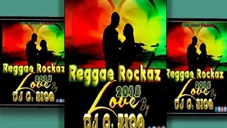 Love Reggae Rockaz 2015 Mix [Zion Sound October 2015] By DJ O. ZION