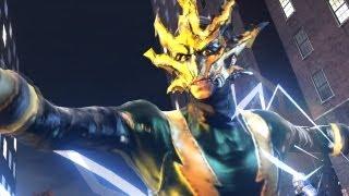 Spider-Man: Web of Shadows - Walkthrough Part 22 - Shock Therapy: Spider-Man Vs. Electro