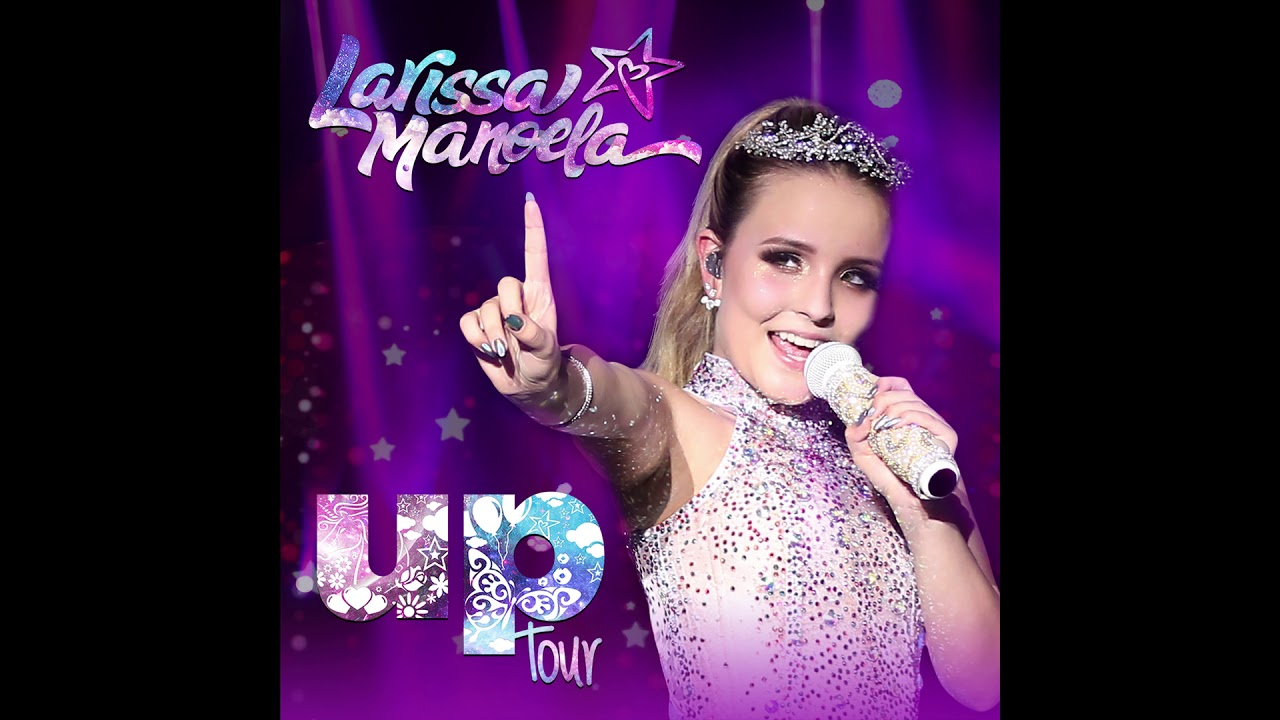 Larissa Manoela - Papel de Parede (Ao Vivo) - YouTube 8c21b289e5