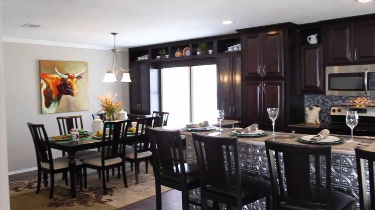 Tandem Home Center SE Homes The Ashford - YouTube on
