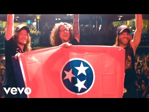 Download The Cadillac Three - American Slang   Mp4 baru