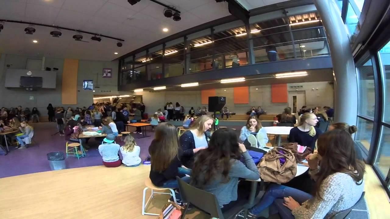 Lot op reis onderwijsproject montessori college arnhem for Montessori college arnhem