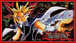 Moggy spielt Yu-Gi-Oh! Power Of Chaos: Yugi The Destiny!