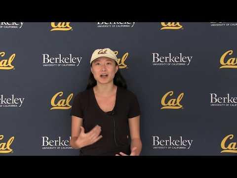 Judy Wang '07 shares her Berkeley moment