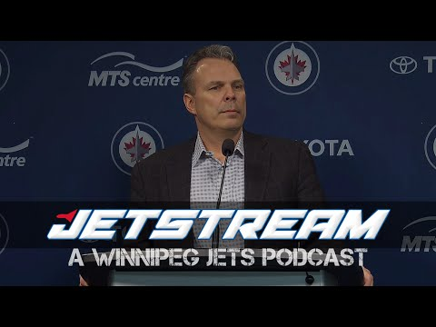 Ep 63: Popped the Trade Cherry | JetStream: A Winnipeg Jets Podcast