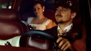 Свадьба Дмитрия и Александры