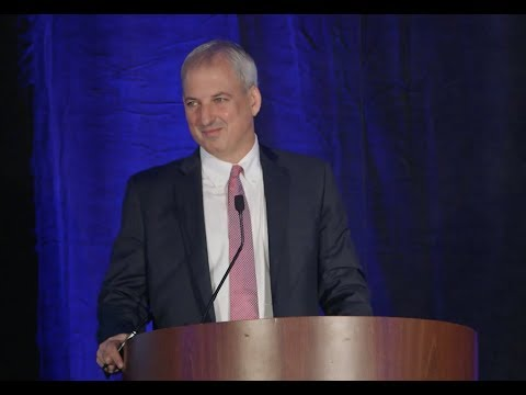 Jon Schnur: Welcome, Global Learning Network Convening