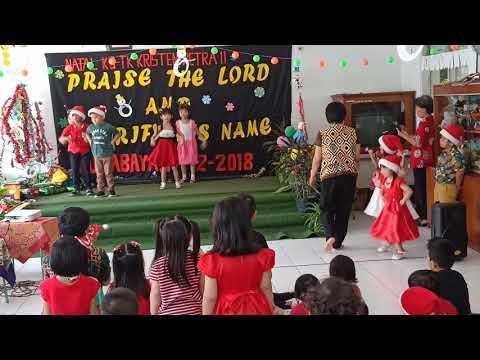 Christmas Everyday (Petra XI's Story)