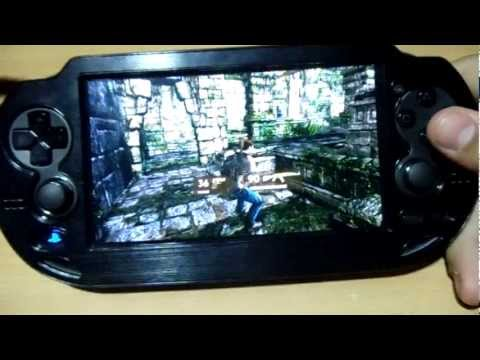 UNCHARTED GOLDEN ABYSS  Para PSVITA (Review EN ESPAÑOL)