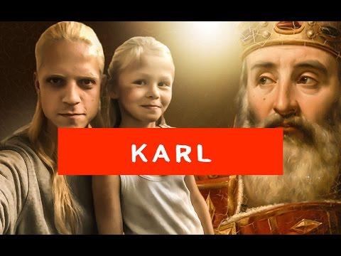 Karl der Große. # Fewjar Dreht: Levitation. - Teil 5. (Making Of)