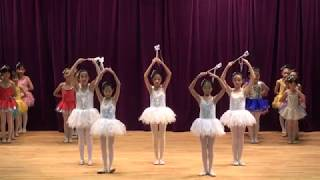 Publication Date: 2019-05-31 | Video Title: 2018-2019 港澳信義會明道小學才藝匯演 -  芭蕾舞