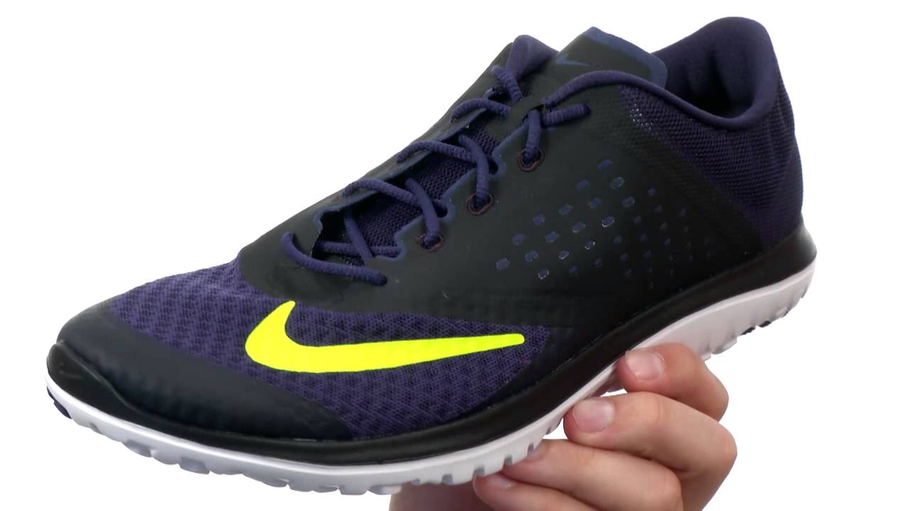 Cheap Nike Performance FLEX FURY 2 Scarpe running da Zalando