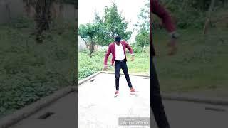 Inama dance by diamond platnumz ft fally ipupa ( JACKLOSS )