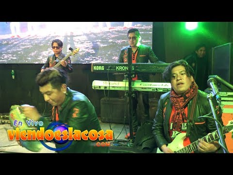 VIDEO: AMAR @2 - Quítame La Vida ¡En VIVO! - WWW.VIENDOESLACOSA.COM