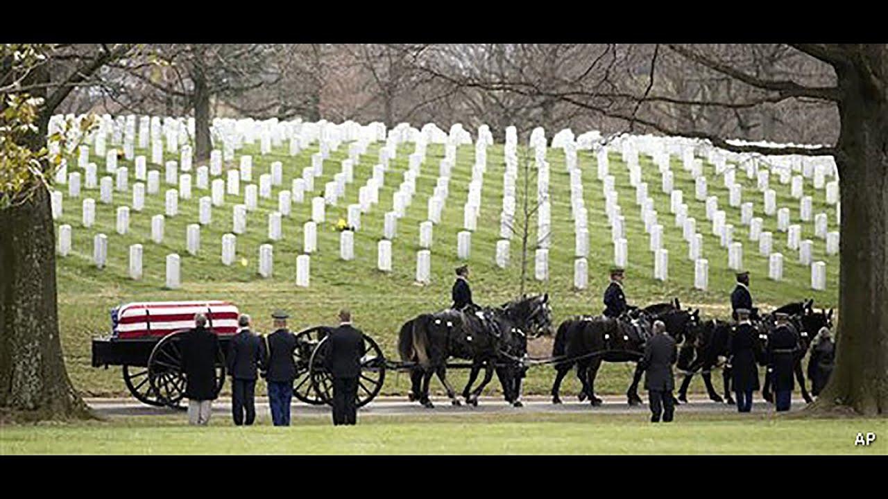 2020 Memorial Day Tribute
