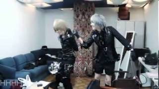 SCREW   『CAVALCADE』(Making of)