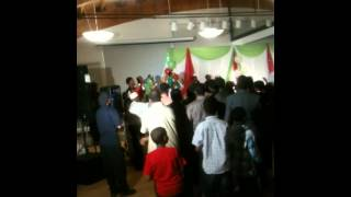 Somliland May 18 2012 with Nuur Dalacay in Seattl Washington Part 3 By Abdisalan