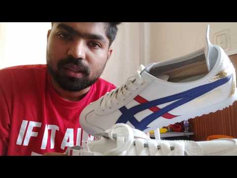 FLIPKART SCAM | ONITSUKA MEXICO 66 SHOES | Flipkart REVIEW
