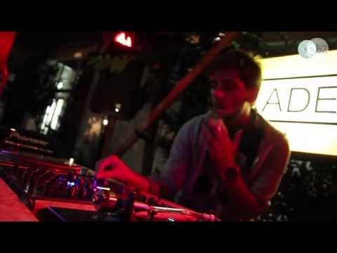 Kader - Buiten - Eindhoven/NL - DJ Cleymoore (e52.nl)