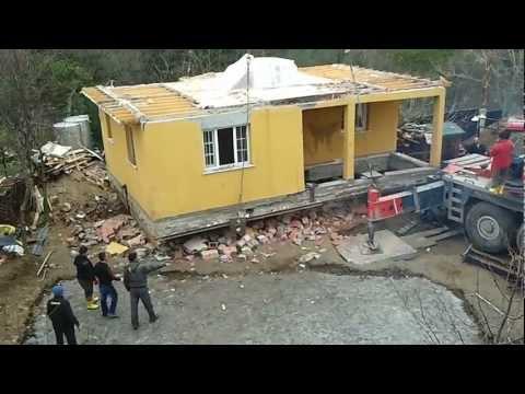 Oflu'nun Ev Taşıması :)