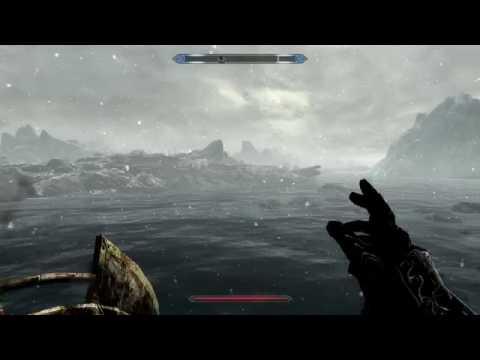 Shipwreck Search Ep 65 Skyrim Special Edition