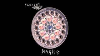 Klaxons Magick.mp3