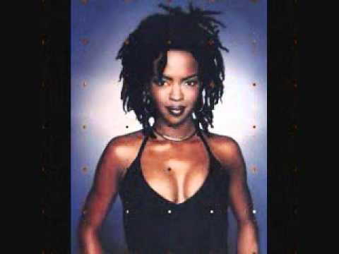 Lauryn Hill Rapping Compilation