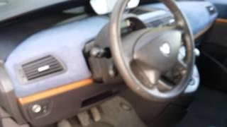 Lancia phedra 2.2 jtd 2002