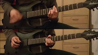 GREEN DAY - I WAS A TEENAGE TEENAGER GUITAR COVER + CHORDS