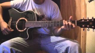 Mi Olvido - Banda Ms - TUTORIAL(GUITARRA)