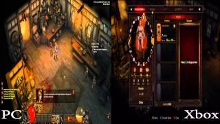 Diablo 3 - Console VS PC