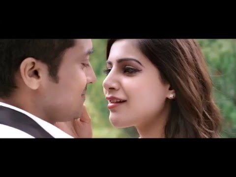 Naan Un Song Promo Video - 24 The Movie | Tamil | Arijit Singh | Chinmayi Sripadha