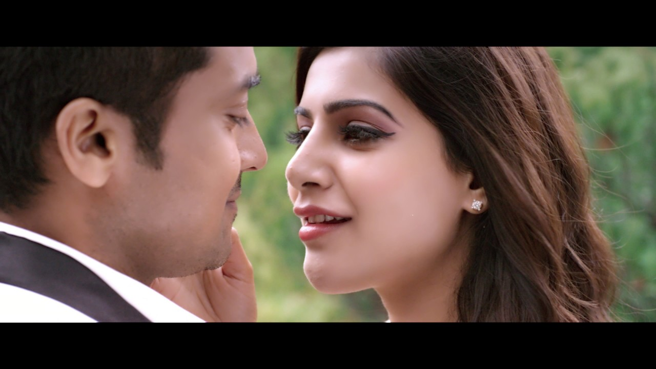 naan un song promo video 24 the movie tamil arijit