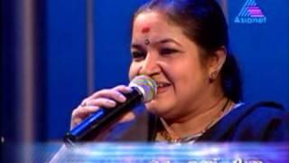 K.S.Chithra-Aalorungi..