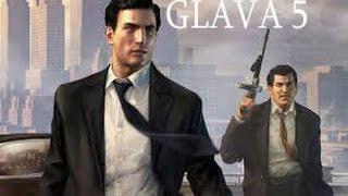 Mafia 2 ----- Glava  5