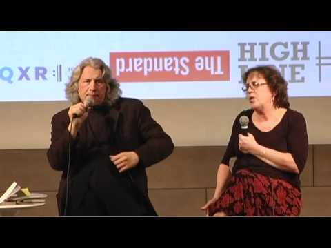 In Conversation: Vladimir Sorokin and Keith Gessen
