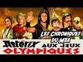 Astérix aux Jeux Olympiques (2008) - Les Chronique