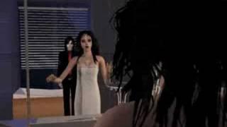 My Chemical Romance - Helena [Sims 2]