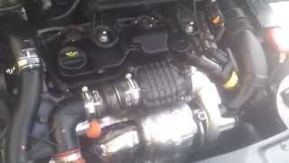 Bruit Peugeot 208 Part 1