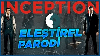 Inception - Premium Parodi