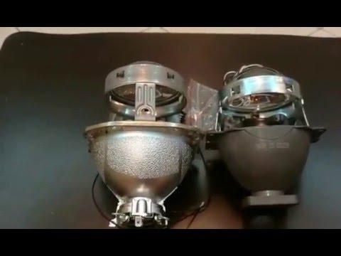 تقرير سريع عن عدسات كيو 5 وعدسات هيلا الجيل الرابع E55 Youtube