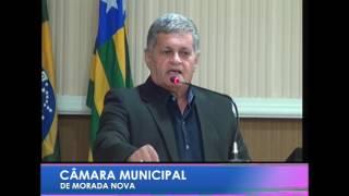 Jeovan Barbosa Pronunciamento 19 05 17