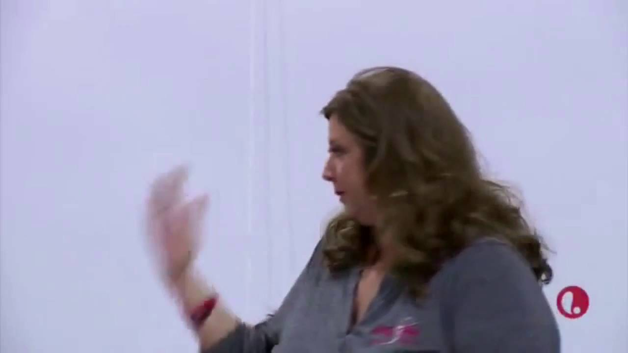 """Download Dance Moms - Brynn and Nia`s Duet Rehearsal """"War And Peace"""" (Season 6, Episode 29)"""