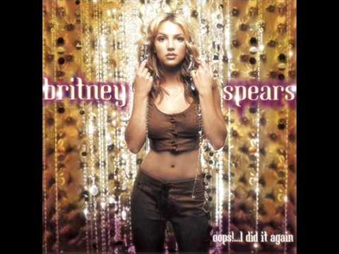 Britney Spears - Heart mp3 indir