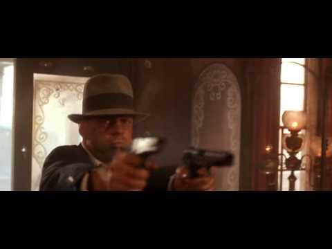 Bruce Willis  Last.Man.Standing Shootouts