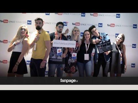 Essere Youtuber in Italia: le storie di theShow, Canesecco, Di Biagio e Sofia Viscardi